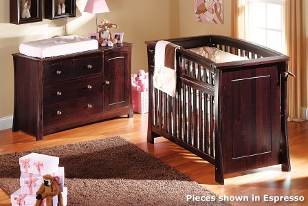 Ocean Drop Gate Crib Furniture Times Com