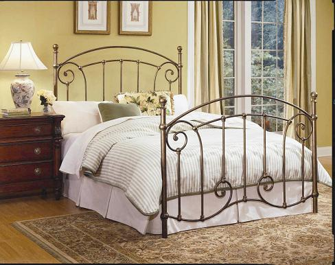 Lincoln Bed Furniture