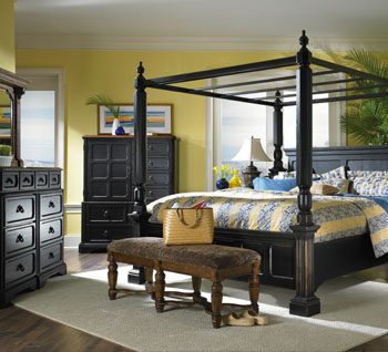 Rowley Creek Bed Furniture