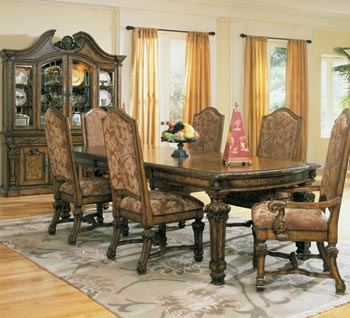 Ashley Furniture Casa Mollino Dining Room Set