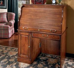 Glen Eagle One Box Rolltop Desk Furniture Times Com