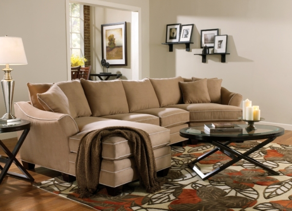 Dillon Sectional Collection