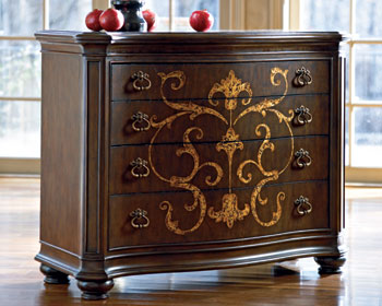 Hills Of Tuscany Medici Bachelor 39 S Chest Furniture