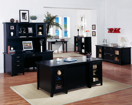 Marvelous Tribeca Loft Black Collection · 21 June 2015 Jdworak OFFICE FURNITURE ...