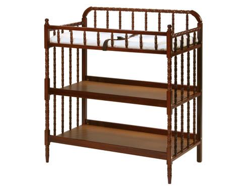 Jenny Lind Changer Furniture