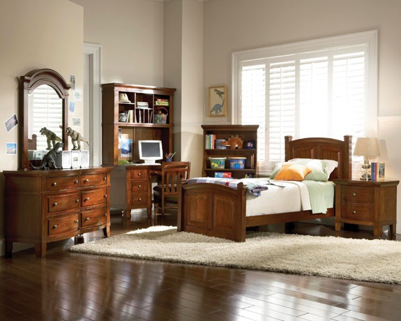 American era youth bedroom furniture for Broyhill american era bedroom furniture