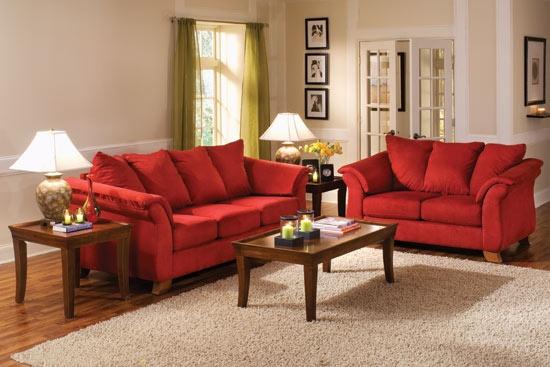 Micropassion Cinnabar Sofa Furniture Times Com